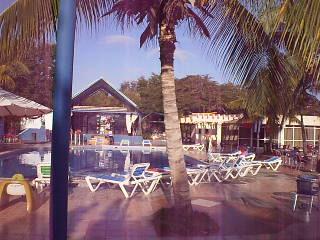 Пилон, Куба: Marea Del Portillo