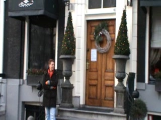 Hotel The Toren in Amsterdam