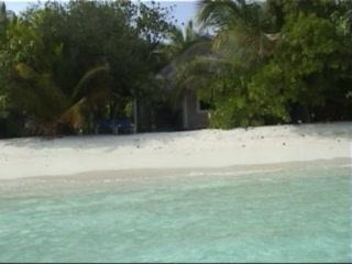 Gasfinolhu Island Resort, Maldives