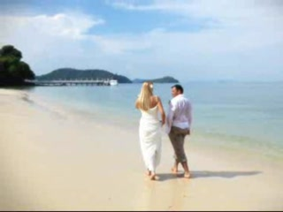 Getting married at Cape Panwa - the Perfect Beach Wedding Destination