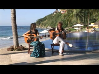 Vallarta Discovery Day Tours : Discover Puerto Vallarta Latcho & Andrea Gipsy Music Entertainers
