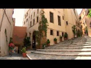 Casa Leone Boutique Hotel: The Venice of the East!