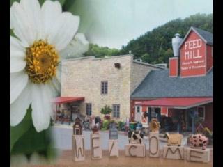 Stone Mill Suites in Historic Lanesboro, Minnesota`