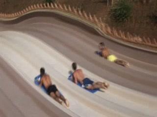 Adeje, España: Naga Racer - Siam Park