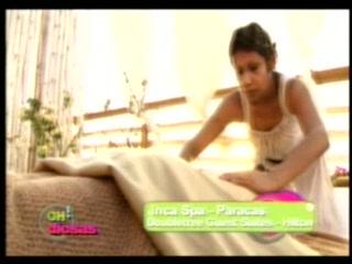 Inca Spa - Paracas: Inca Spa Paracas (by Nova Skin) - Doulbletree Hilton Hotel