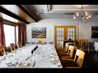 Promenade Cafe and Wine : Provence Bistro-French dining with a amazing view