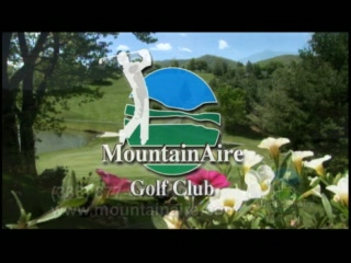 West Jefferson, Северная Каролина: Mountain Aire Golf Club