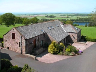 Tottergill Farm Holiday Cottages: Tottergill Farm Luxury Holiday Cottages