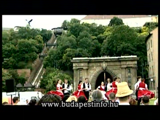 Budapest programs and events