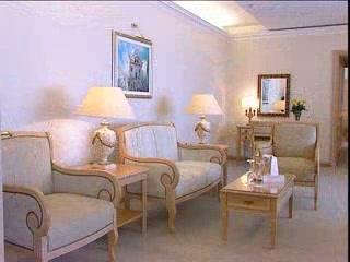 Hotel Croatia Cavtat: Hotel Croatia