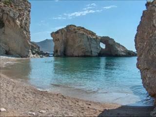Китира, Греция: KYTHERA.GR
