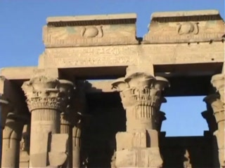 Kom Ombo, Egito: Egypt (2008)