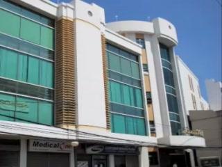 Lenox Hotel Introduction