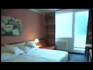 Orea Resort Sklar: OREA Vital Hotel Sklar**** Giant mountains
