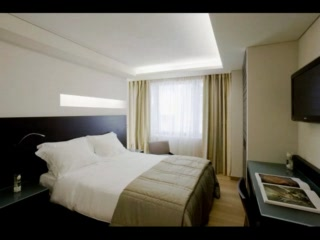 O&B Athens Boutique Hotel | reinvented