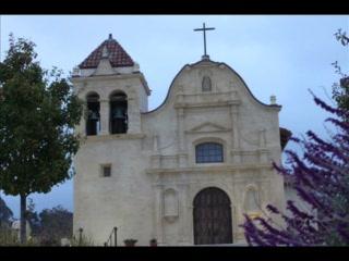 Highlights of the Monterey-Carmel Spanish History Tour