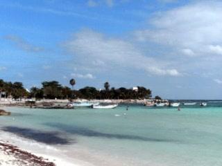 Tulum, Mexico: Catalonia Puerto Aventuras