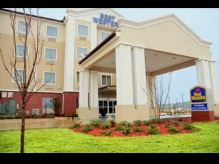 BEST WESTERN PLUS Flowood Inn & Suites: Best Western Flowood Inn & Suites
