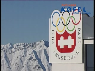 Innsbruck, Austria: Patscherkofel