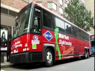 Gray Line New York Sightseeing: Manhattan Guided Motorcoach Tour