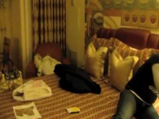 New York - New York Hotel and Casino: Hotel Suite at NewYork NewYork