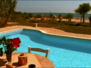 Thalassines Beach Villas Hotel: Thalassines