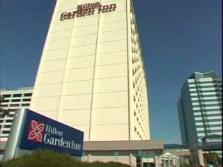 Hilton Garden Inn San FranciscoOakland Bay Bridge Video of