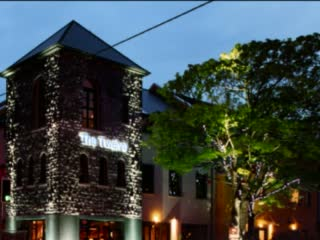 The Twelve Hotel: The Twelve in Thirty Seconds