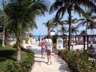 Sandos Playacar Beach Resort : Sandos Playacar - excellent vacation!