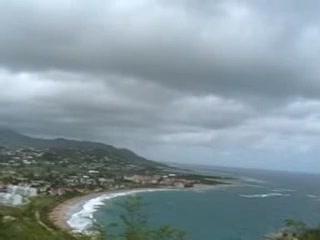 St. Kitts and Nevis: Beelden van St Kitts