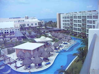 Excellence Playa Mujeres : Excellence Room Tour