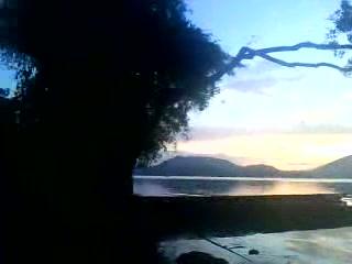 Dawn at Jun Village