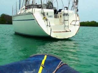 Sailboat charter with Casa La Fe - Cartagena Colombia