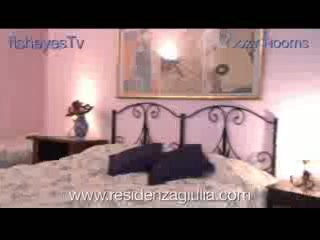 Residenza Giulia Florence - Bed & Breakfast's In Florence