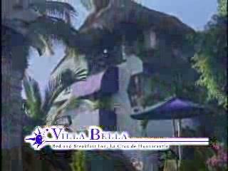 Villa Bella Bed and Breakfast Inn : Beautiful Villa Bella, come and join us!