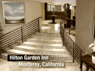 HIlton Garden Inn Monterey Video Tour