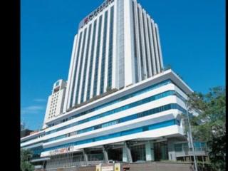 PARKROYAL Kuala Lumpur: PARKROYAL Hotel Kuala Lumpur