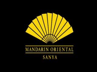 แมนดาริน โอเรียนเต็ล ซานย่า: Mandarin Oriental, Sanya Video