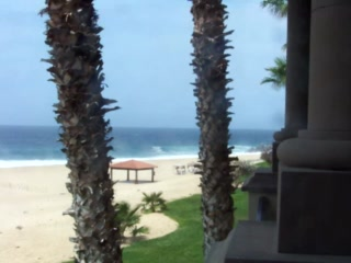 Pueblo Bonito Sunset Beach Golf & Spa Resort : This is the view from our room