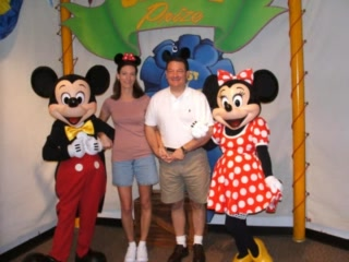 Walt Disney World, ฟลอริด้า: Disney World 2009