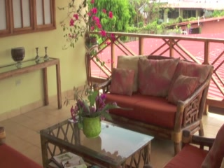 MrWooHooTravels.Com - Video of Hostal Dona Maria