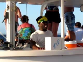 Couples Negril : Catamaraan Cruise