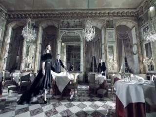 Hotel de Crillon: La Magie d'un Mythe