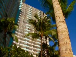 Waikiki Marina Resort at the Ilikai: Waikiki Marina Resort