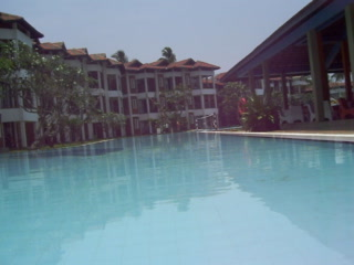 海豚俱樂部飯店照片