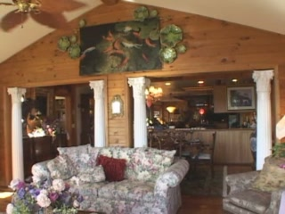 The Vagabond Inn Naples NY