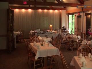 ذا إن آت هاني ران: The Inn & Spa at Honey Run