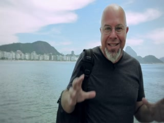 ريو دي جانيرو: Desempacotando Rio de Janeiro com Ricardo Freire - Hoteis.com
