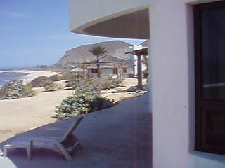 Osprey San Pedrito: Baja Osprey