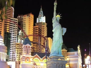 Лас-Вегас, Невада: Las Vegas Travel Guide - Top Attractions